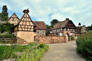 Ecomusée d'Ungersheim - Le plus grand et le plus beau de France